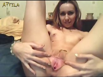 790 Cam Pussy With Dog (part 4)