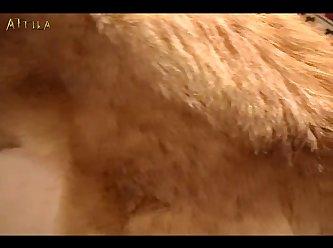 Mammal Love Part One (part 7)