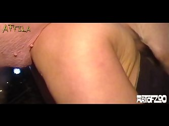 Kerstin Hot K Sessions (part 8)