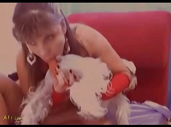 webx Penelope Webcam Dog Sex Show (part 3)