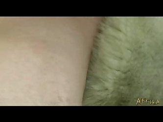 Husky F+guy M13 Segment 2 First Bitch (part 5)