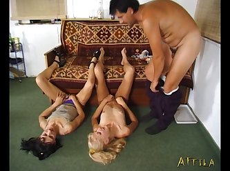 Party Dog Fuck (part 3)